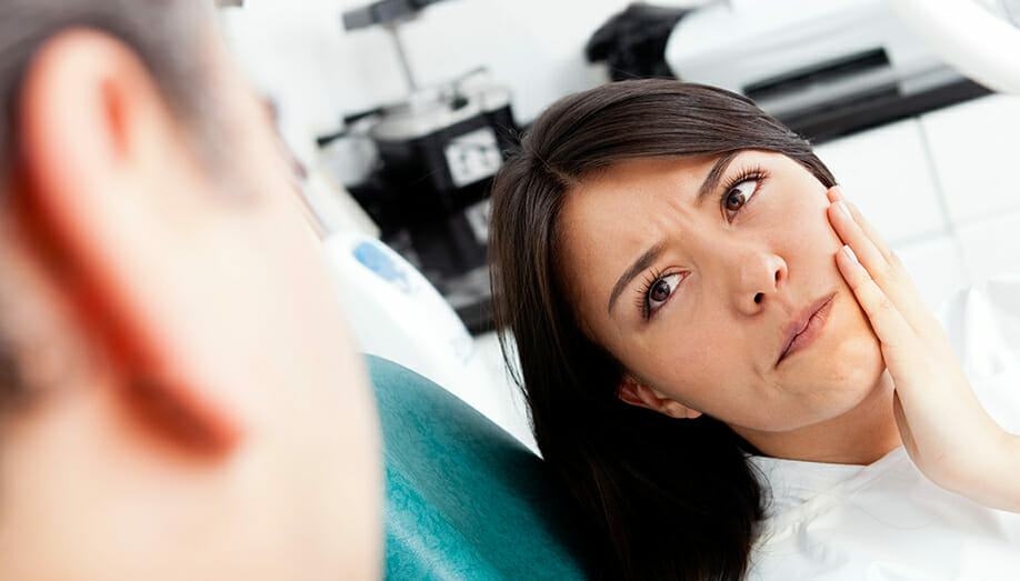 emergency dentist - emergency dental care - emergency dental services