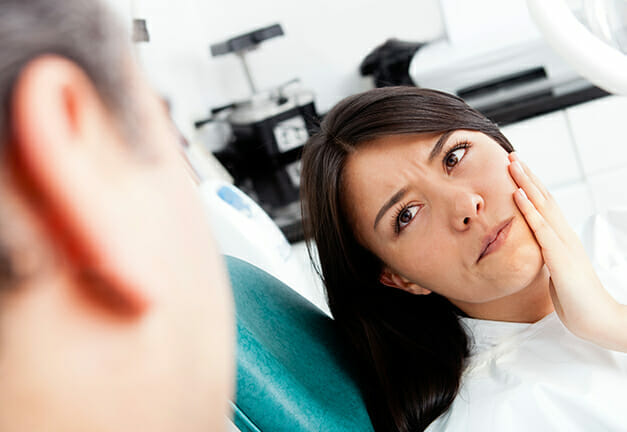 Root Canal - Temecula Emergency Dentist