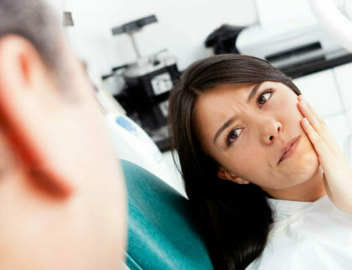 Root Canal – Endodontics‎ – Root Canal Pain